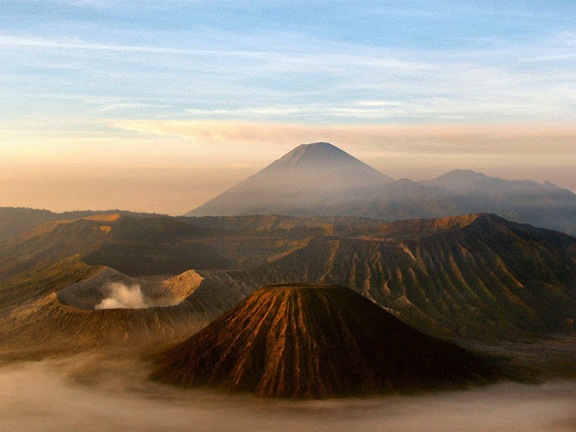 6 tips of budget travel around indonesia