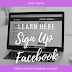 Facebook Sign Up Free Download