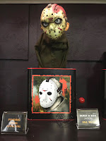Toy Fair 2017: Mezco's Horror Toys Burst A Boxes Friday the 13th Jason Voorhees