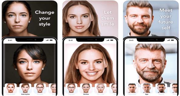 تحميل-تطبيق-تحويل-الشكل-لرجل-عجوز-FaceApp
