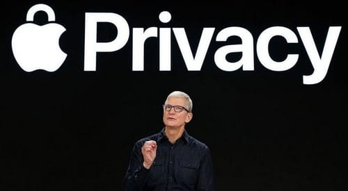 Apple's CSAM shows the need for digital rights