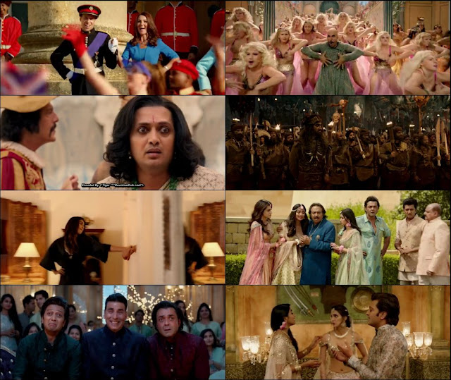 Housefull 4 2019 Download 720p WEBRip