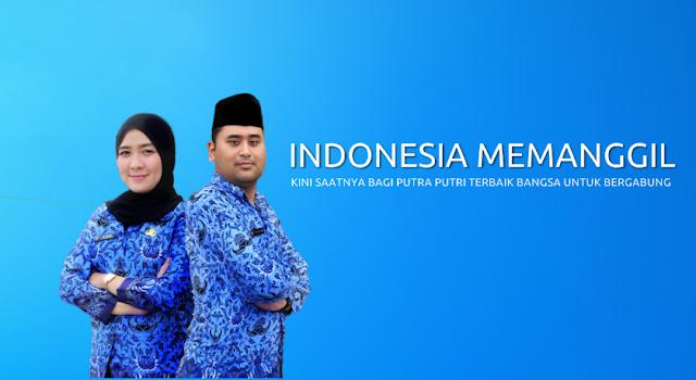 Inilah Link Pengumuman Hasil SKD CPNS Tahun 2019 (2020) Seluruh Indonesia