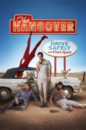 Download The Hangover (2009) Dual Audio {Hindi-English} Movie 480p   720p BluRay 400MB   1GB