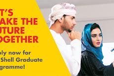 شل عمان تفتح باب التسجيل في برنامج التوظيف شل للخريجين