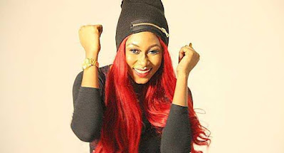 Sterling Bank Plc has sent a work proposal to Nigerian out of favour female singer Cynthia Morgan, offering to work with her on their One Bank Campaign.  The Commercial Bank made this announcement in a tweet via it verified Twitter page @sterling_banking, where it stated that they are ready to work with the singer after following her story which has been widely discussed on social media in recent weeks and believe there is a bright future ahead of her.