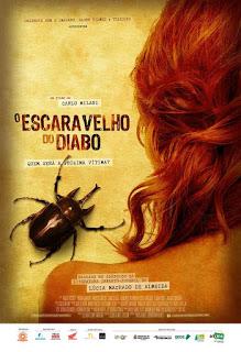 O Escaravelho do Diabo DVDRip Nacional