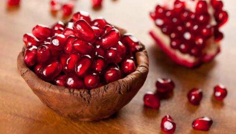 Manfaat Delima untuk menjaga kesehatan jantung
