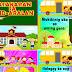 8 NA PATAKARAN SA SILID-ARALAN (Classroom Decor)