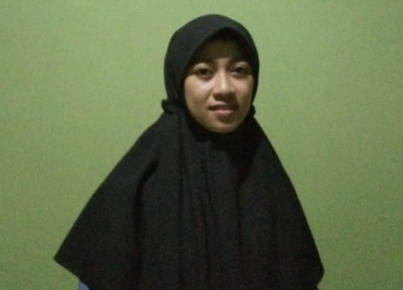 Melisa (Aktivis Back to Muslim Identity)
