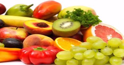 Buah-buahan Penambah Darah untuk Ibu Hamil Muda