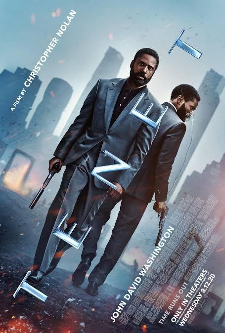 Tenet 2020 Full Movie Download in Hindi 480p Dual Audio 123mkv