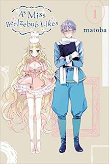 Manga: Beelzebub-jō no Okinimesu Mama finalizará con 12 tomos