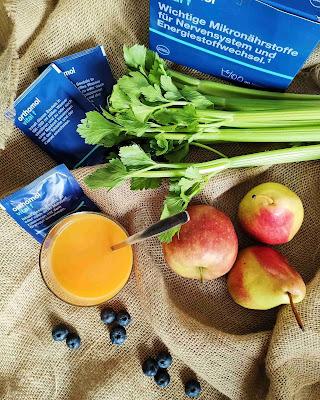 Super wichtig: Auf ausgewogene Ernährung und Nährstoffversorgung achten