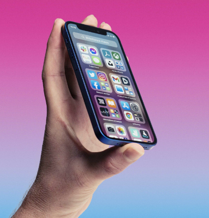 سعر ومواصفات Apple iPhone 12 mini