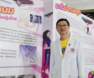 มูลนิธิรพ.ราชวิถี ชวนคนไทย มาร่วมเป็น 1 ในทีมซูเปอร์ฮีโร่ พิชิตมะเร็ง ระดมทุน ต่อชีวิตให้ผู้ป่วยมะเร็ง ภัยเงียบ!ที่คร่าชีวิตคนไทยชม.ละ8 คน