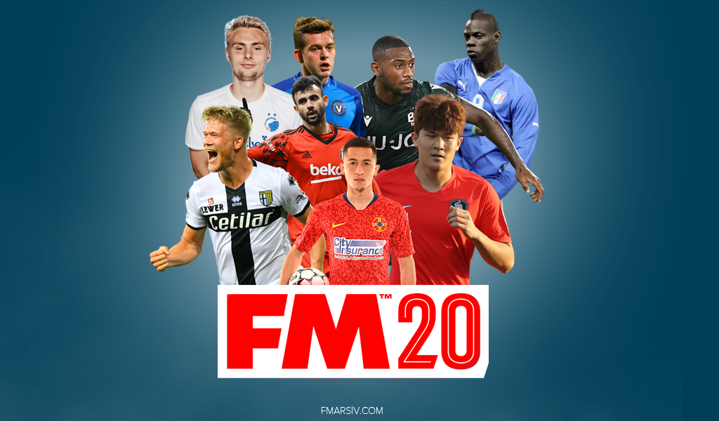 fm20 transfer güncellemesi 2021