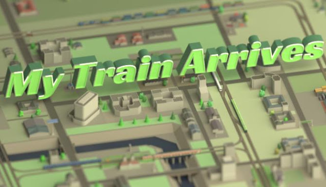 My-Train-Arrives-Free-Download