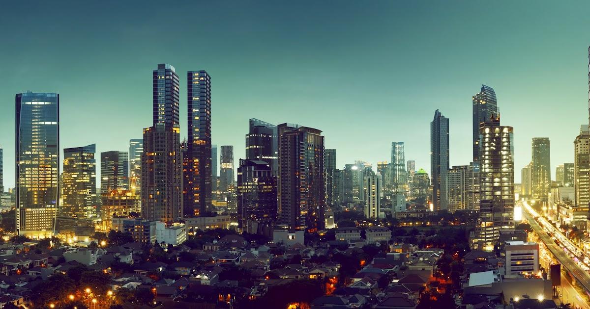 Adhi Nugroho | Nodi: Harga Apartemen di Jakarta Masih Ada ...