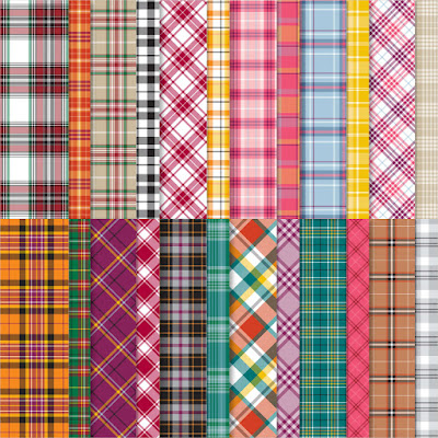 plaid paper, Plaid Tidings Designer Series Paper, 6x6 paper,patterned paper, paper sale, craft supplies sale, craft sale, stampin' up! sale, designer series paper sale, nicole steele, the joyful stamper, independent stampin' up! demonstrator from pittsburgh pa