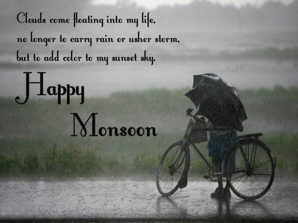 Monsoon Magic Festival