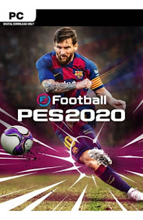 Pro Evolution Soccer PC
