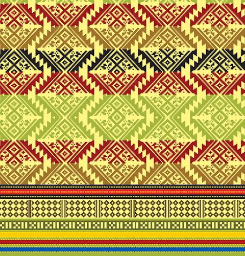 Traditional-art-textile-border-design-8031