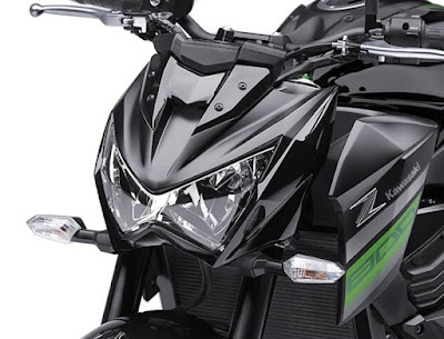 Kawasaki-Z800-Headlight