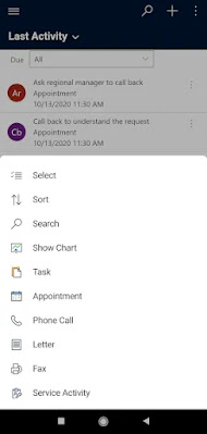 Dynamics 365 for Phones Free Android App on Apcoid.com