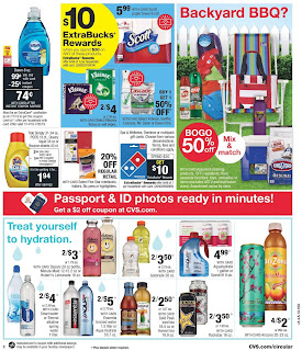 CVS Weekly Ad Valid July 14 - 20, 2019