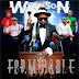 Werrason Feat. Bikorine & But Na Fillet - Yeke Yeke