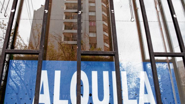 Alquileres porteños, en mayo pagaron el 92% en vivienda y sólo el 55% en los comerciales