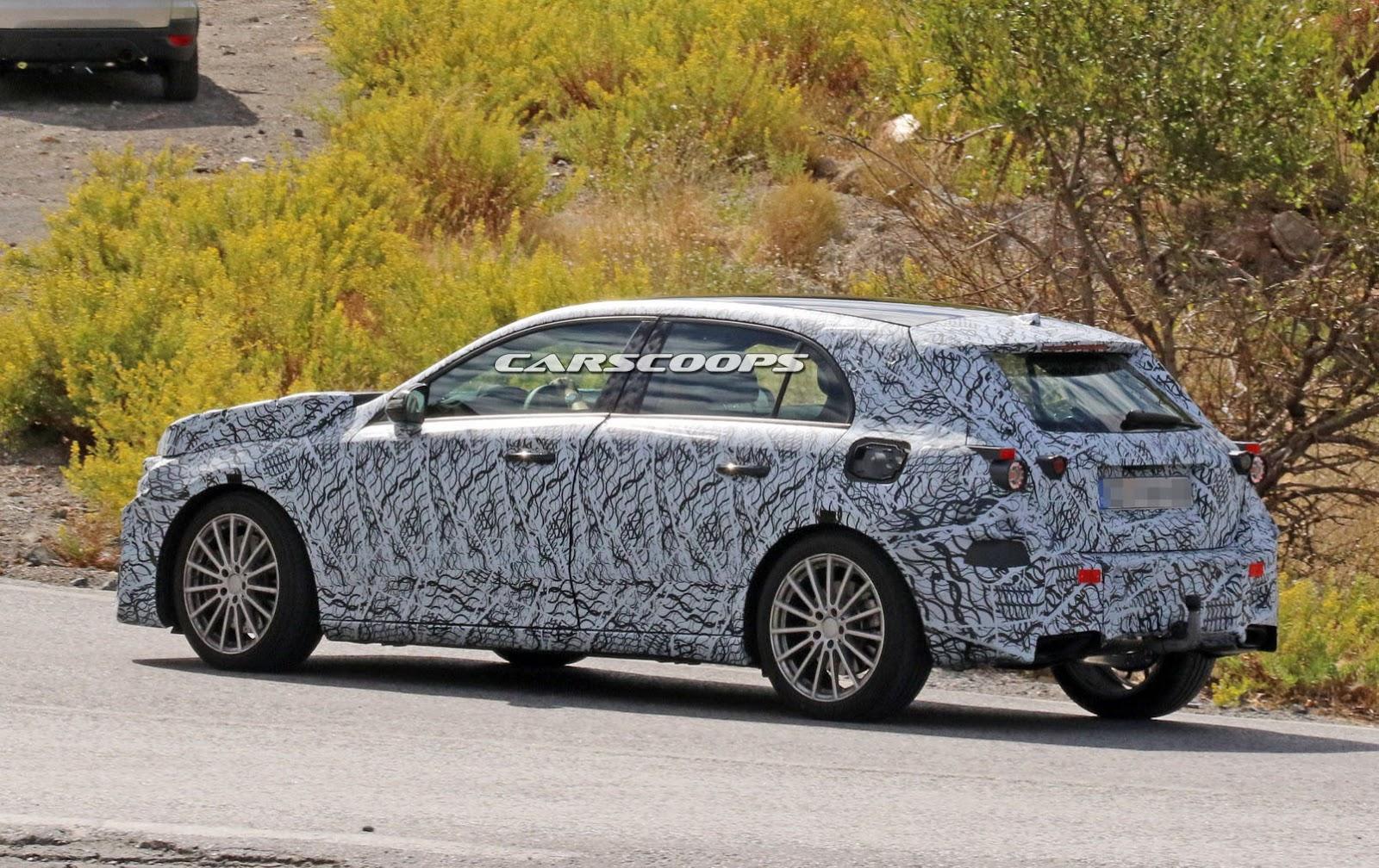 New-Mercedes-AMG-A43-8