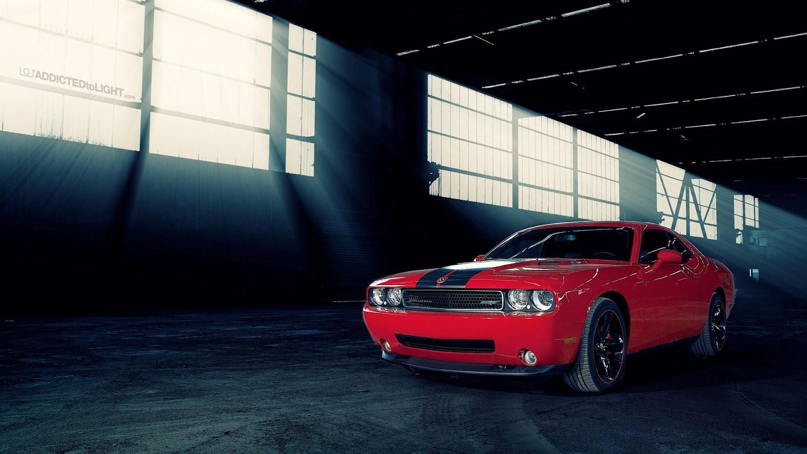 Dodge Challenger Srt Tuning Hd Wallpaper Hd Wallpapers Epic