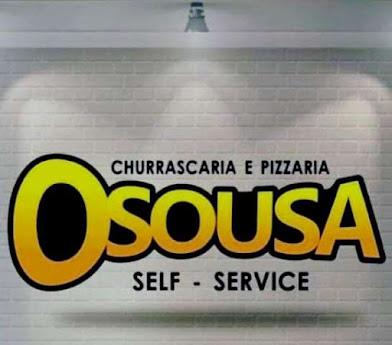 """Churrascaria e Pizaria """"O Sousa"""""""