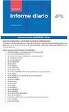 Informe diario del Ministerio de Salud de la provincia de Santa Fe #Coronavirus