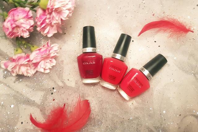 Romantyczny manicure - nie tylko w Walentynki