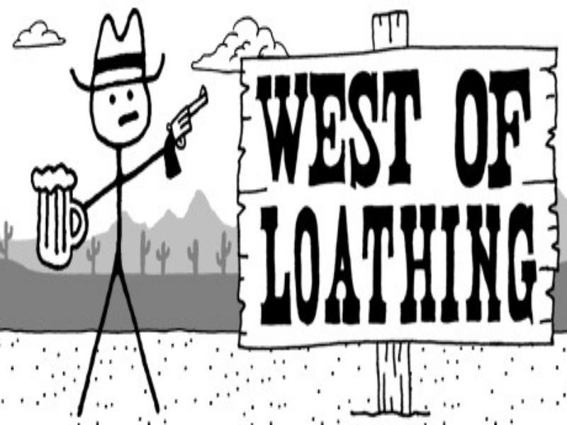 Download West of Loathing Game PC Free