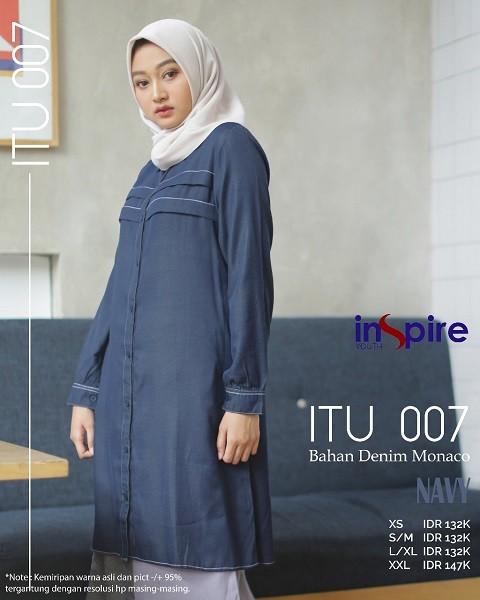 Inspire ITU 007