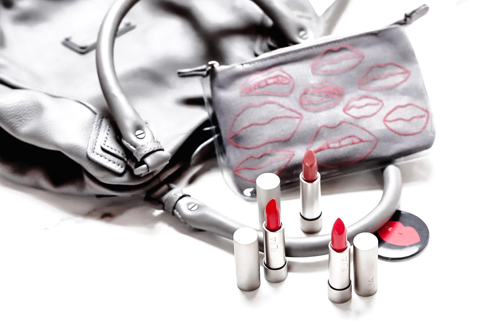 Ilia Color Block Rouge A Lèvres Avis