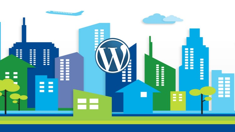 How To Create A Real Estate Website With Wordpress 2017 - Udemy Course