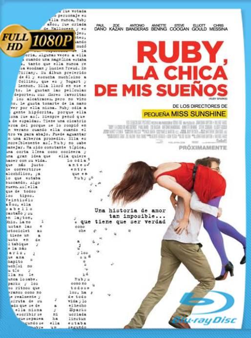 Ruby, La Chica De Mis Sueños (2012) BRRip [1080p] Latino [GoogleDrive] Ivan092