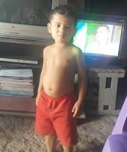 Família procura por menino de 3 anos que desapareceu em povoado de Santo Antônio dos Lopes