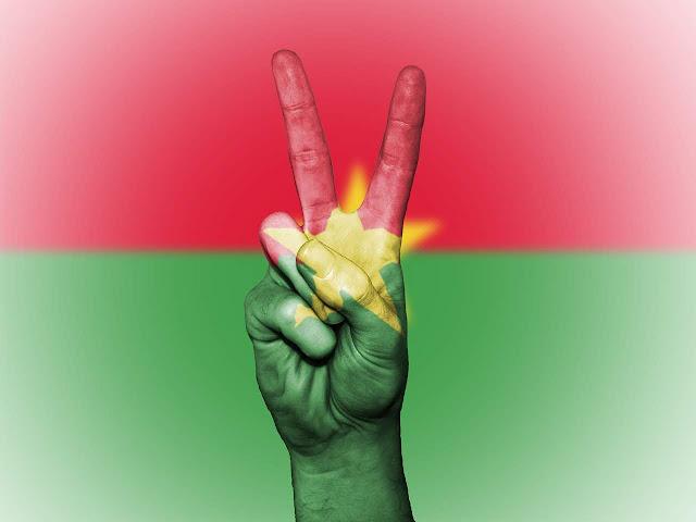Profil & Informasi tentang Negara Burkina Faso [Lengkap]