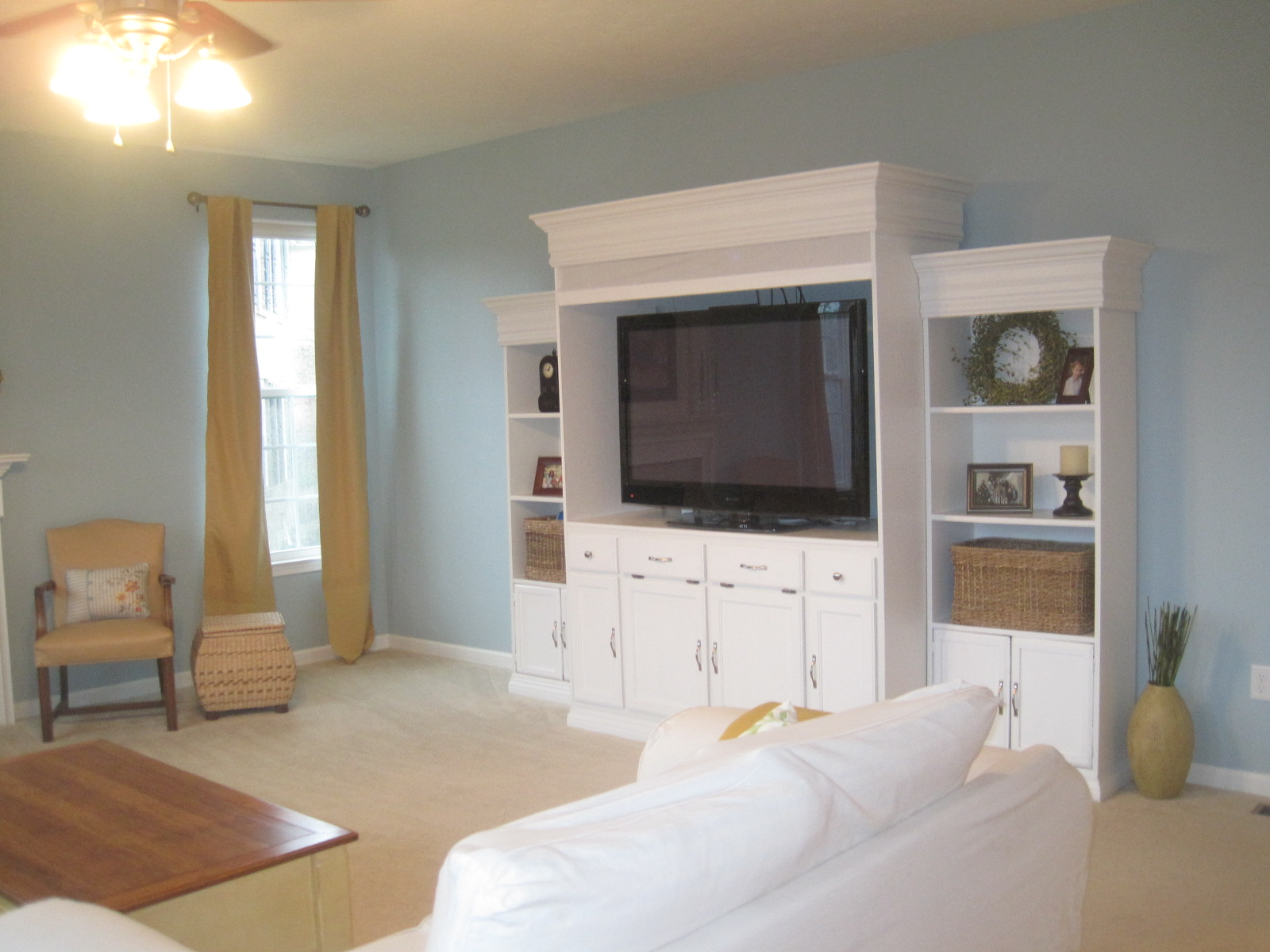Designed To Dwell The Family Room