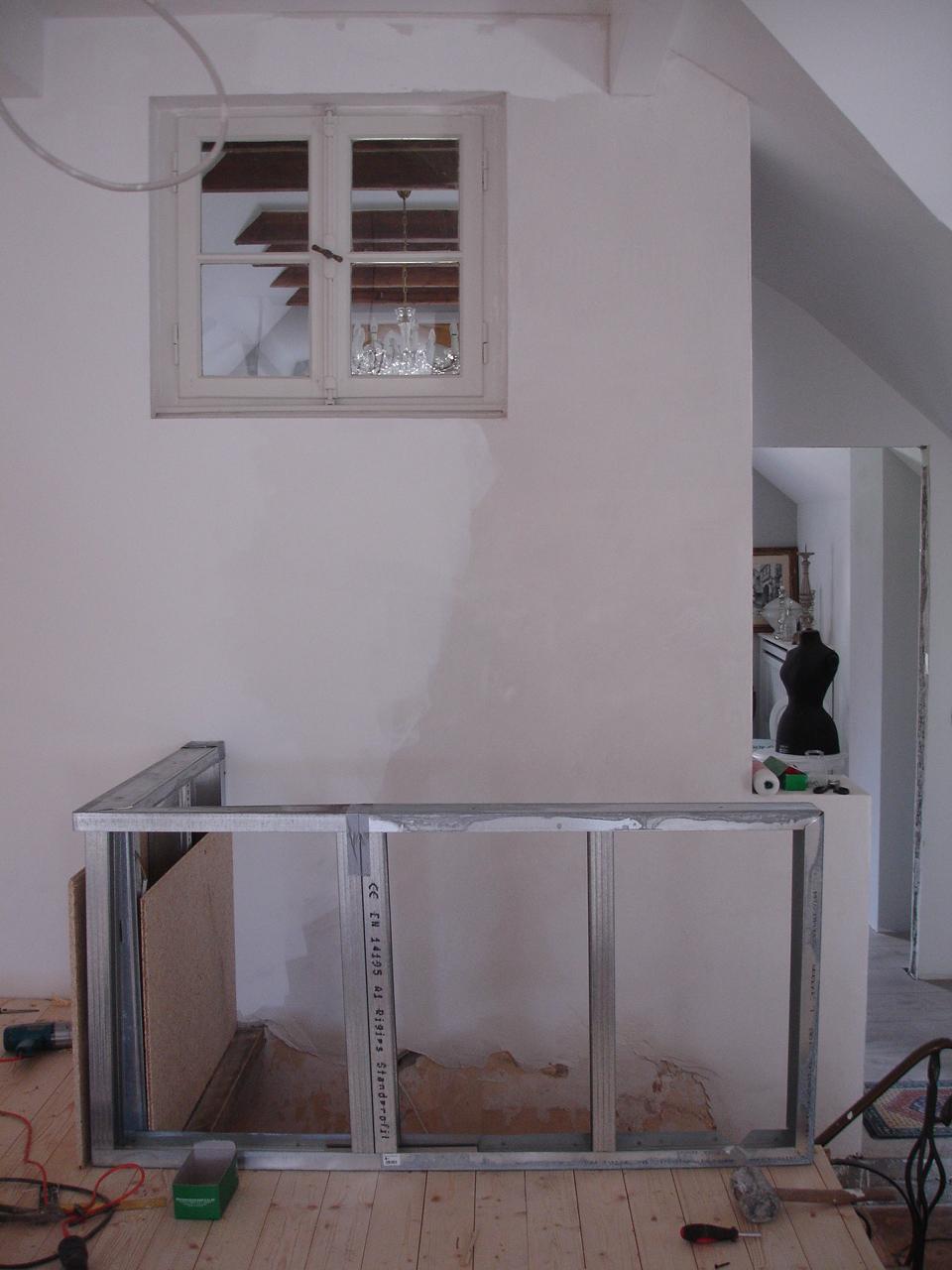 ab aufs land stell w nde. Black Bedroom Furniture Sets. Home Design Ideas