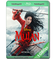 MULÁN (2020) WEB-DL 1080P HD MKV ESPAÑOL LATINO