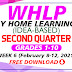 Weekly Home Learning Plan Q2- WEEK 6 GR1-10