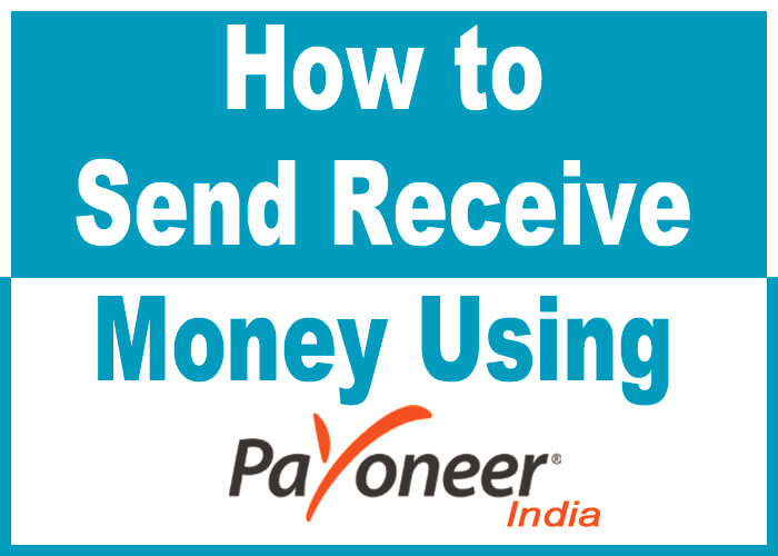 how to receive money without bank account