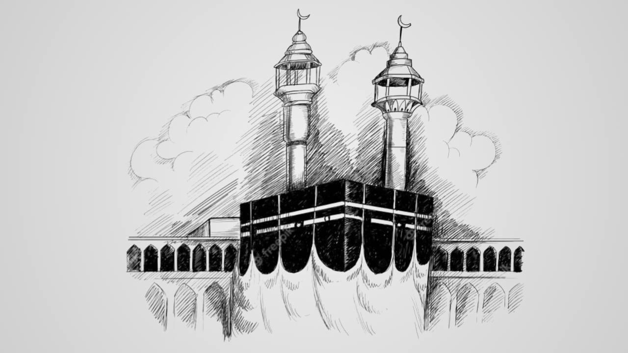 Pertama Kali Orang Nusantara Naik Haji